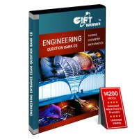 Engineering Entrance Exam Question Bank CD