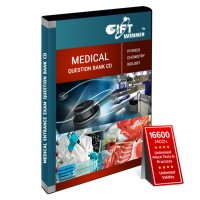 Medical Entrance Exam Question Bank CD