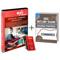 UGC NET/SET (JRF) - Commerce